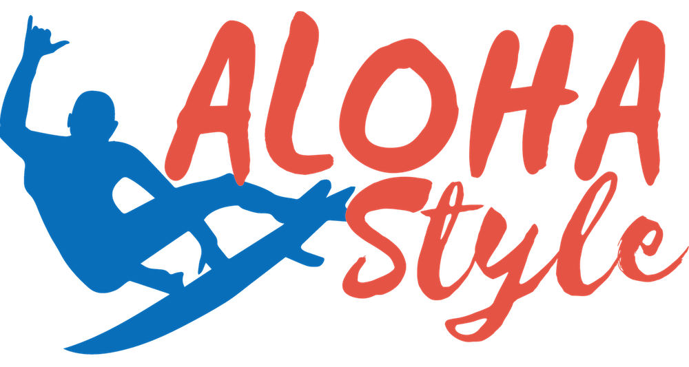 Aloha Style Logo